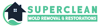 SuperClean Mold Removal & Restorations