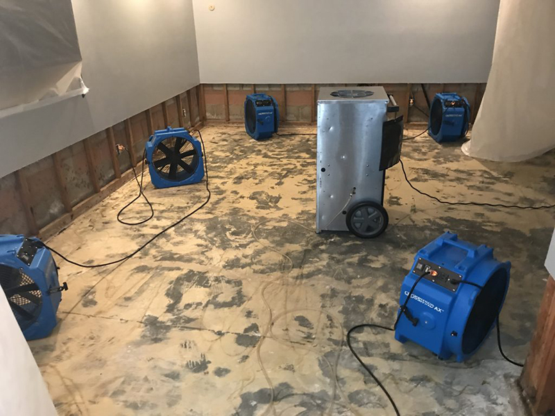 water damage restoration pascagoula ms